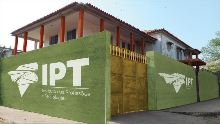Grupo Ensinus abre IPT em Guiné-Bissau – Correio da Manhã Imprensa