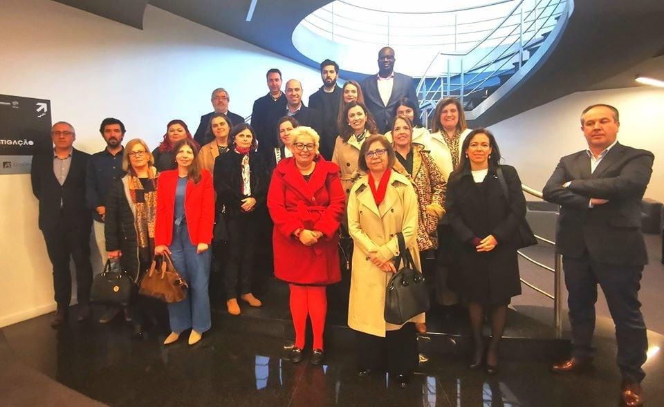 38 Reunião Geral do Grupo Ensinus